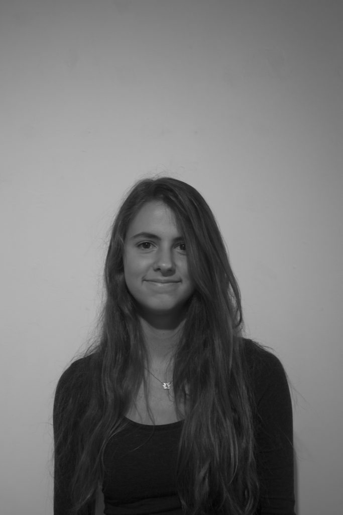 Isabelle Lhuillier ('20)