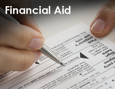 New benchmark set for financial aid