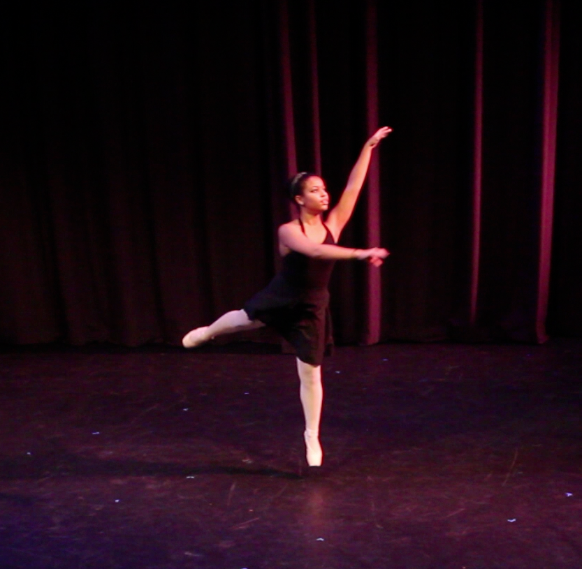 Journeys through ballet: A student's experience
