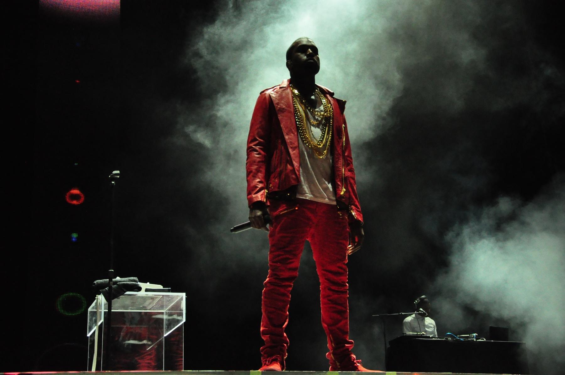 Hip hop's new demographic