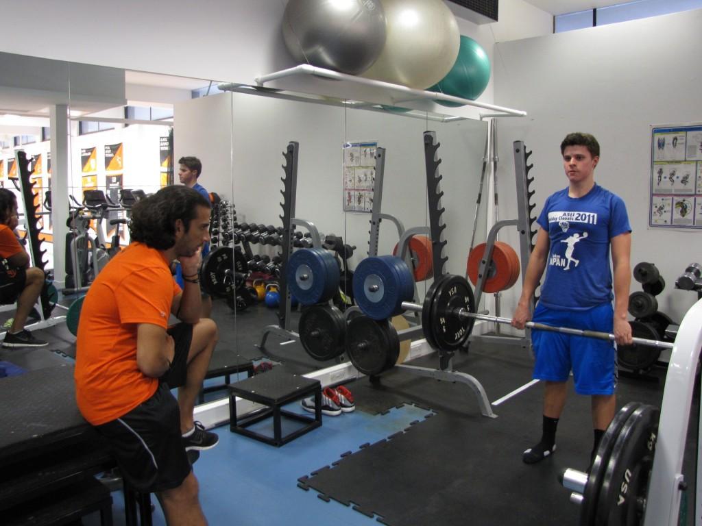 Fitness+team+formed