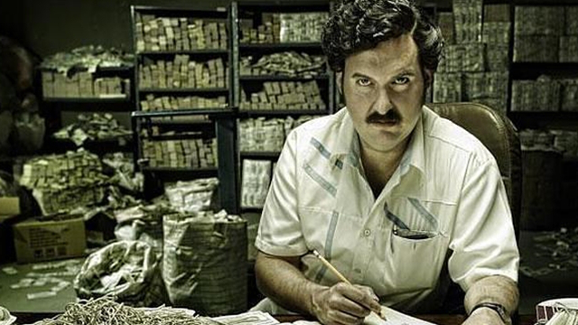 A+Narcos+review