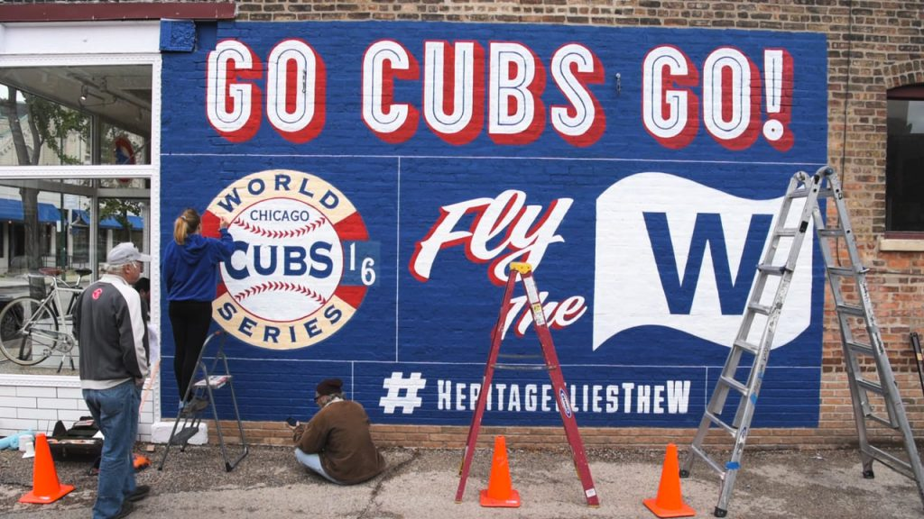 After+108+years+a+city+champions+its+Cubs