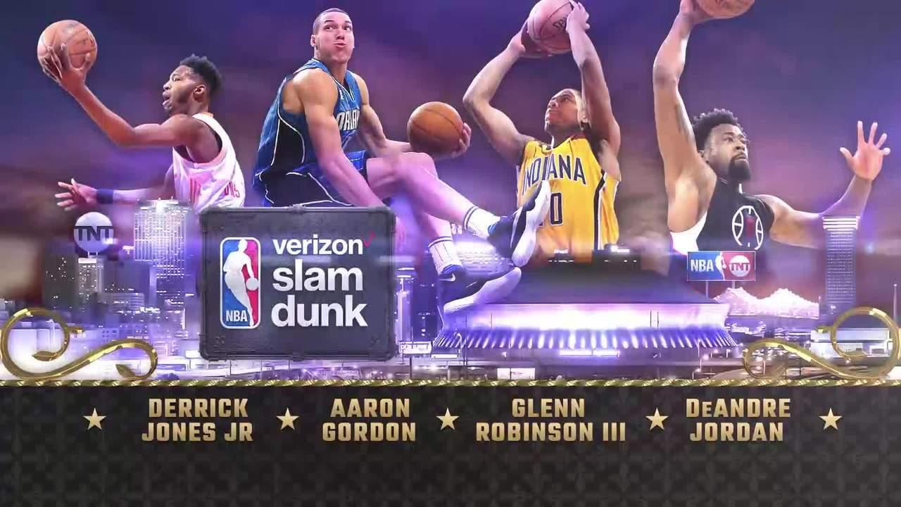 All-Star Weekend review