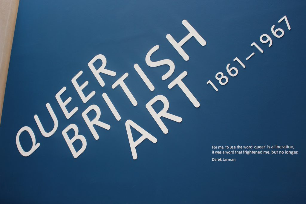 Queer+British+Art+Exhibition+documents+change