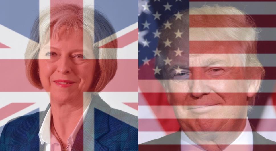 Where ASL Stands: U.K. vs U.S. Politics