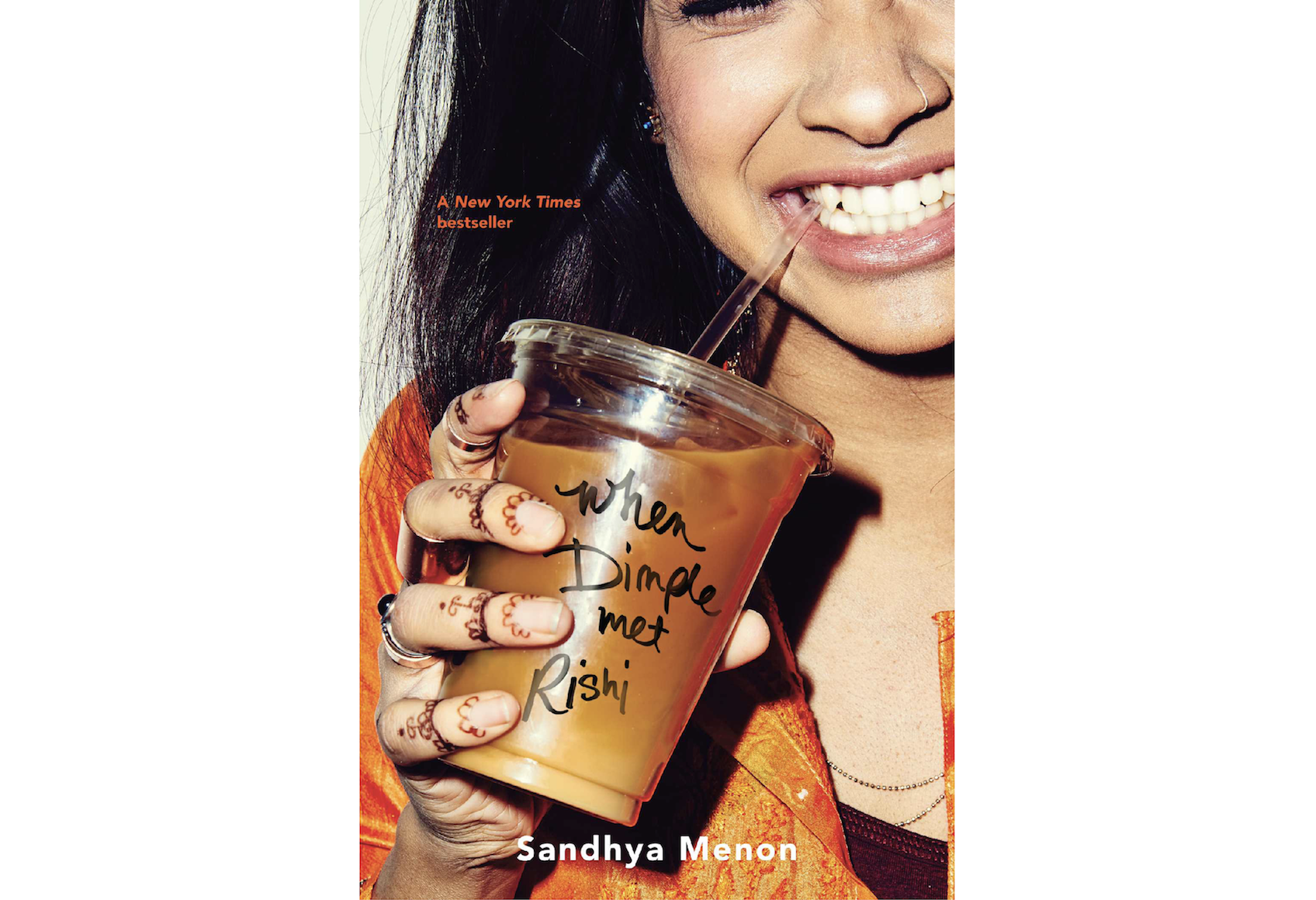 The Standard reviews: When Dimple Met Rishi
