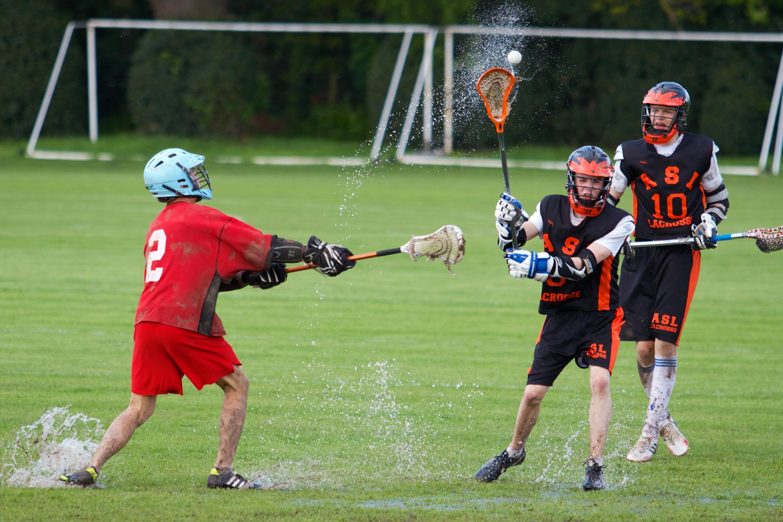 Varsity Boys Lacrosse vs Reading at TASIS Festival • 26 April 2014