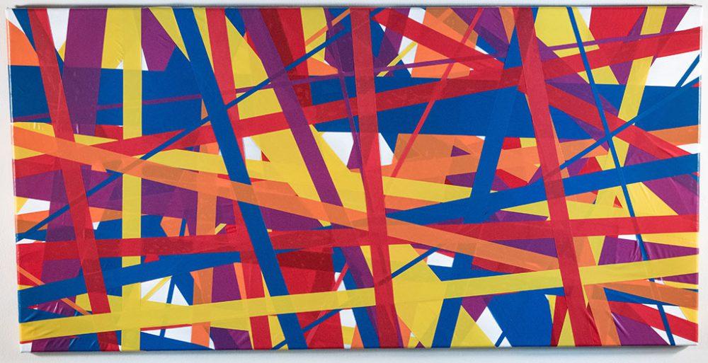 Aspiring Artist Henry Leland heads to RISD