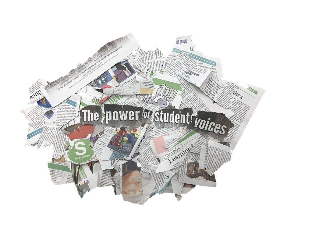 The+power+of+student+voices