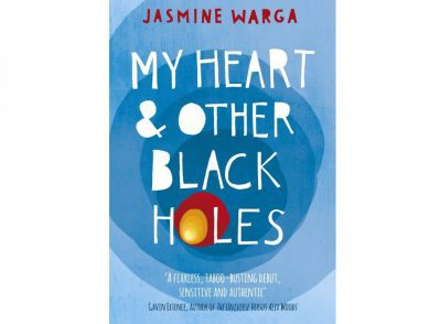 The Standard reviews: My Heart And Other Black Holes