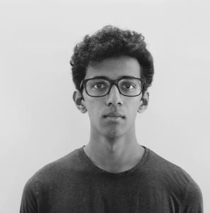 Guest Writer Rohan Prasad (