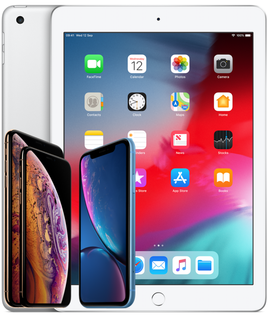 Apple feigns innovation to promote sale of new iPhones, but pleasantly surprises with iPad design