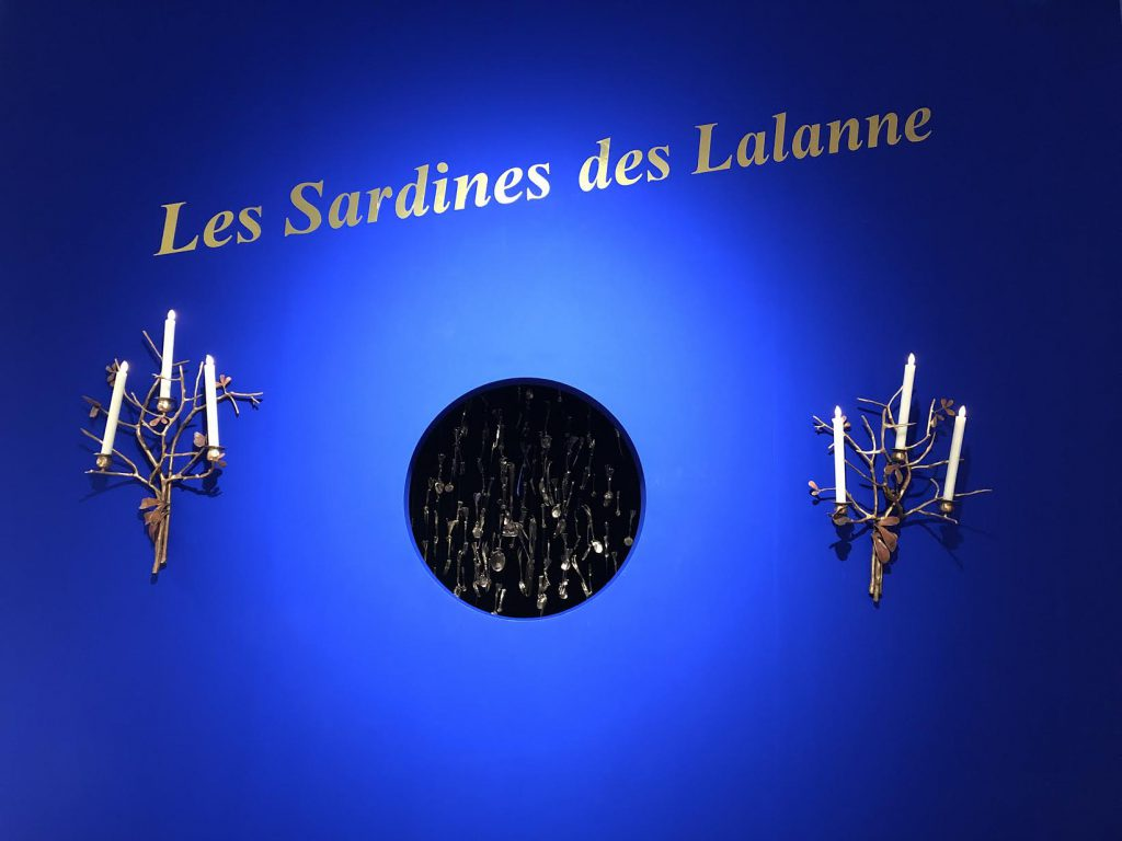 LES LALANNE: Where Nature Meets Home