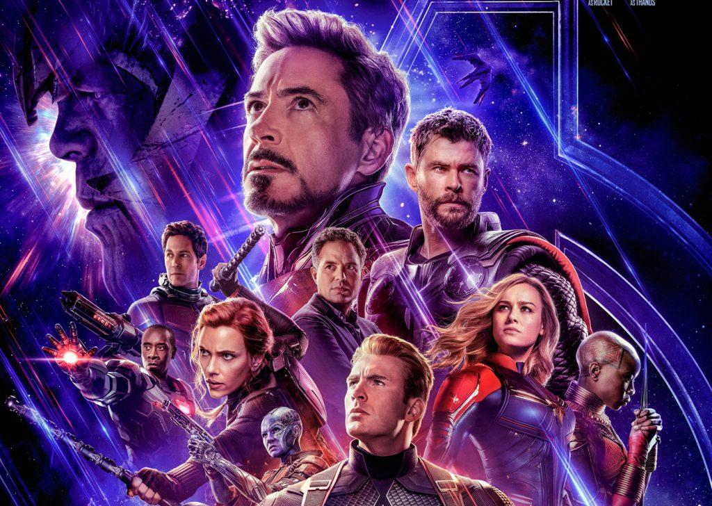 'Avengers: Endgame': end of an era