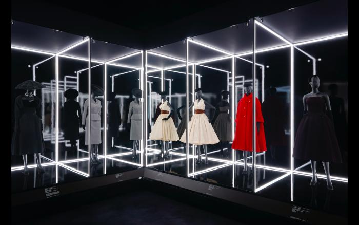 Designer of Dreams exhibition dazzles audiences