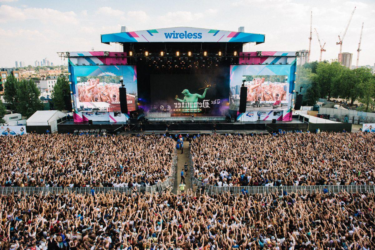 What's unspoken about summer festivals
