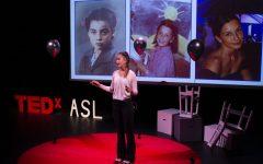 TEDxASL live tweets