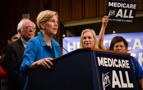 Highlighting the issues with Medicare for All