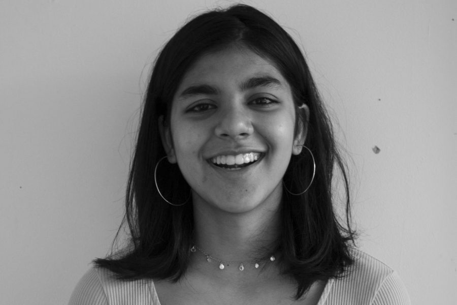 Zainab Shafqat Adil