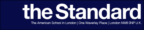 The High School Student News Site of The American School in London