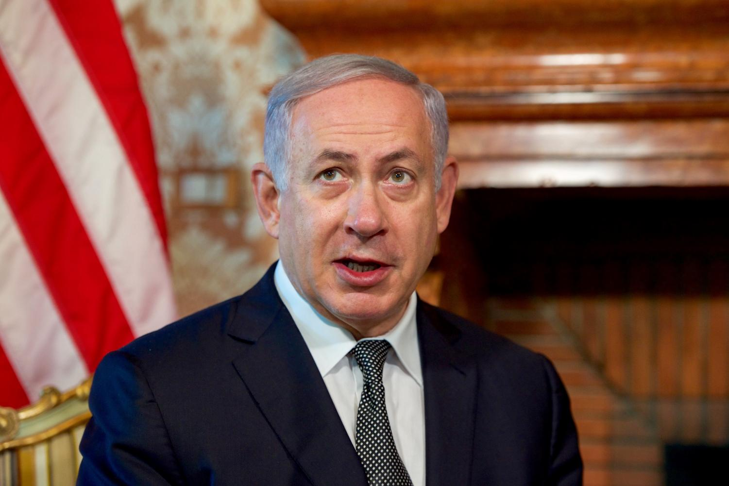 Current Israeli President Benjamin Netanyahu failed to win a the majority government and currently is looking to make a majority coalition.