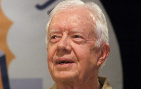 Lessons from Jimmy Carter