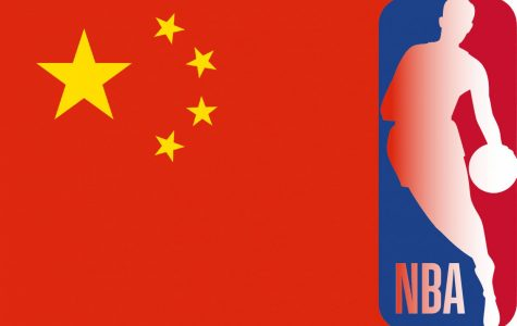 China tests NBA's commitment to free speech