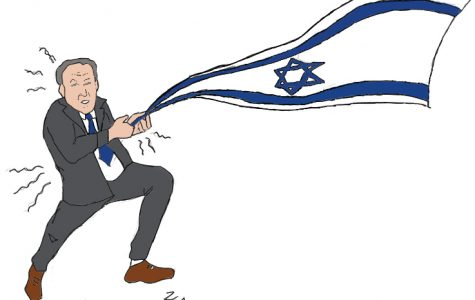 Israeli Prime Minister Benjamin Netanyahu has been in office since 2009, and previously held the position from 1996 to 1999. Netanyahu is currently under investigation for corruption and fraud.