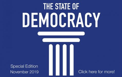 Special Edition: The State of Democracy