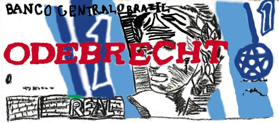 Odebrecht has become embroiled in a corruption network including other corporations and prominent politicians across the continent.