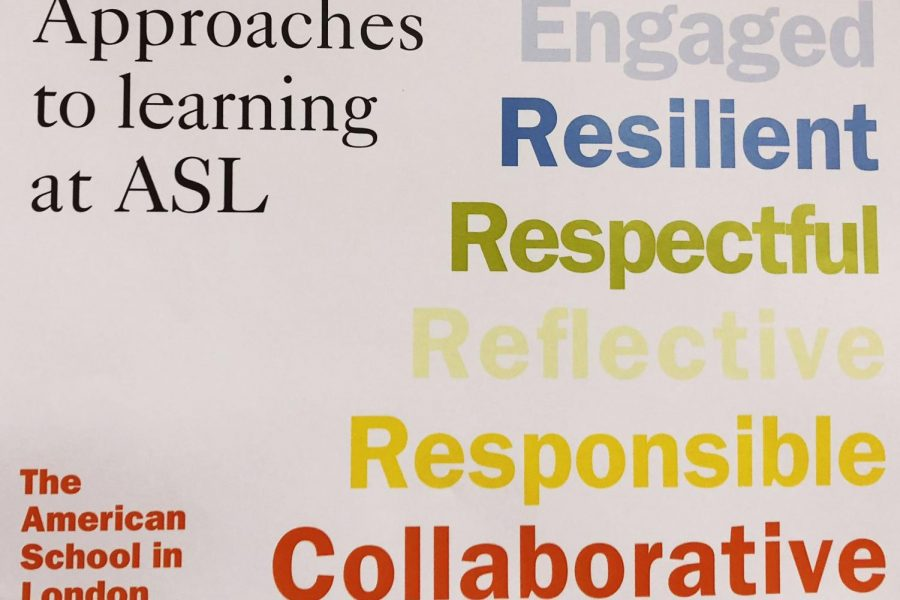 The+Approaches+to+Learning+were+introduced+to+the+High+School+this+school+year.+The+alternative+style+of+assessment%2C+which+focuses+on+a+students%27+growth+and+character+in+the+process+of+learning%2C+will+be+included+into+report+cards.+