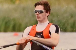 Jack Wilkin ('20) to row at UPenn