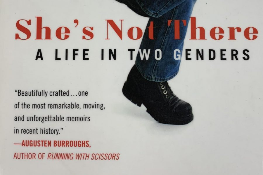 Jennifer Finney Boylan's 'She's Not There' provides powerful look into the gender transformation process