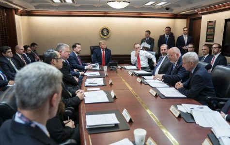 Trump administration proposes trillion-dollar economic stimulus