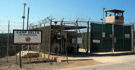 The Guantanamo Bay detention camp has been promised to be close for over a decade, yet is still open today.