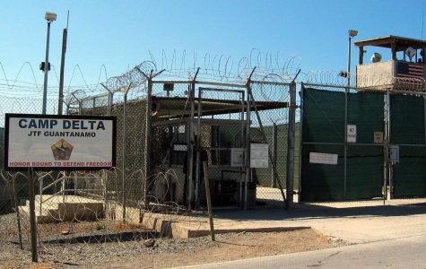 L(e)aying Down the Law: The hypocrisy of Guantanamo Bay