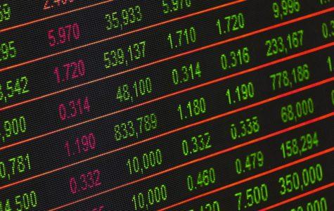 Stock market failure exposes Trump