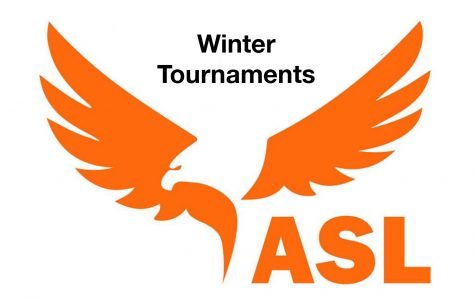 Due to the outbreak of COVID-19, all winter ISSTs have been canceled. ASL hosted a swimming tournament with two visiting schools March 12.