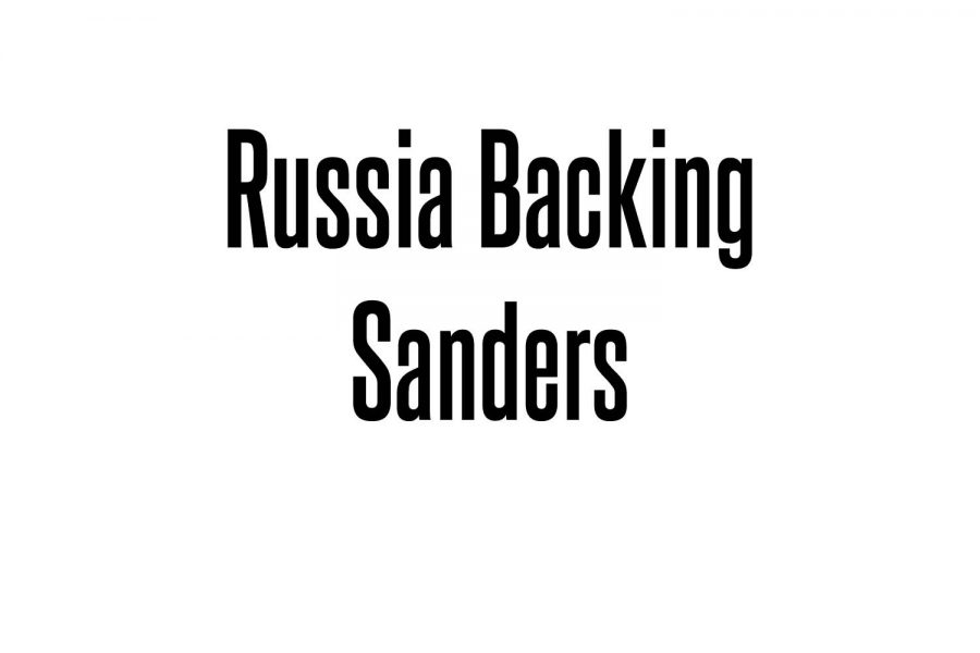 Russia+Backing+Sanders