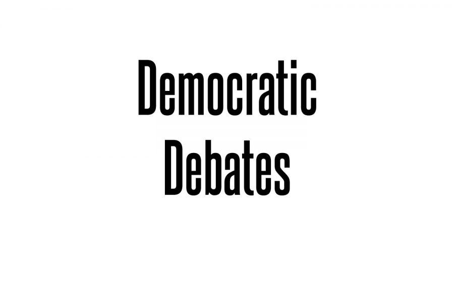 Democratic+Debates