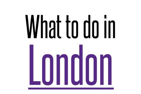 What to do in London (Coronavirus Edition)