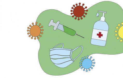 Staff Writer Amber de Saint-Exupéry cracks myths revolving around the Coronavirus, particularly those which pose health risks.