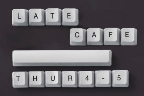 Late Cafe hosts virtual open mic
