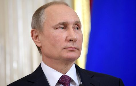 Russian President Vladimir Putin has introduced a constitutional amendment that would remove term limits on Russia's presidency. The amendment, which has been approved by Russia's legislature, is expected to be approved by an upcoming public referendum, allowing Putin to continue serving as president past 2024.