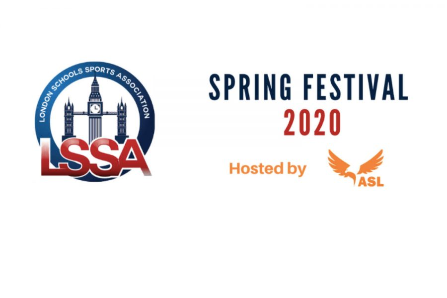 ASL to partake in LSSA Spring Festival