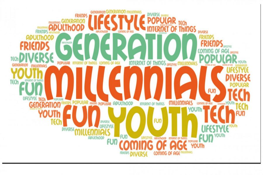 This generation needs to redefine its expectations of one another, and put less emphasis on clothing and technology.