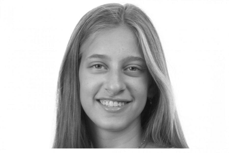 Emily Forgash ('21)