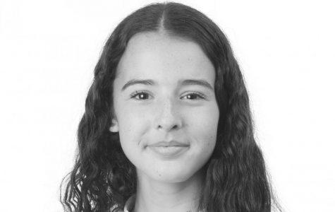 Gabrielle Meidar ('23)