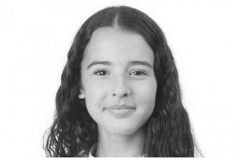 Gabrielle Meidar (